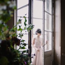 Svatební fotograf Sofya Sivolap (sivolap). Fotografie z 15.06.2017