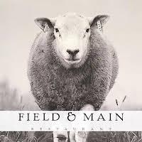 Field & Main Restaurant logo