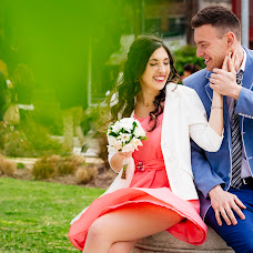 Wedding photographer Mariano Hotto (mariano). Photo of 03.11.2018