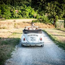 Wedding photographer Fabio Magara (FabioMagara). Photo of 02.04.2016