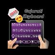 Gujarati keyboard JK icon