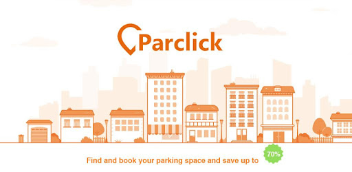 Parclick Find And Book Parking Spaces Apps On Google Play