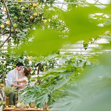 Wedding photographer Alena Brevda (AlenaBrevda). Photo of 08.02.2017