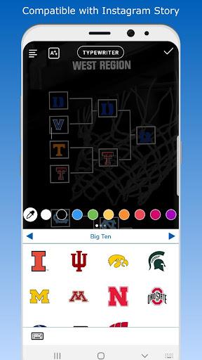 College Emojis screenshot 3