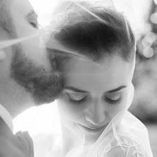 Wedding photographer Anastasiya Rodionova (Melamory). Photo of 15.01.2018