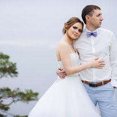 Wedding photographer Evgeniy Celuyko (Tseluyko). Photo of 23.06.2017
