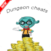 cheats for Dungeon inc