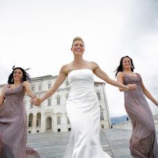 Wedding photographer Simone Mottura (mottura). Photo of 08.07.2014