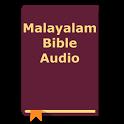Malayalam Bible Audio icon
