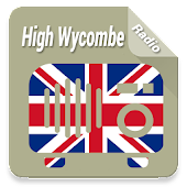High Wycombe UK Radio Stations
