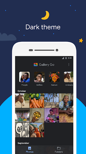 Gallery Go by Google Photos screenshots 5