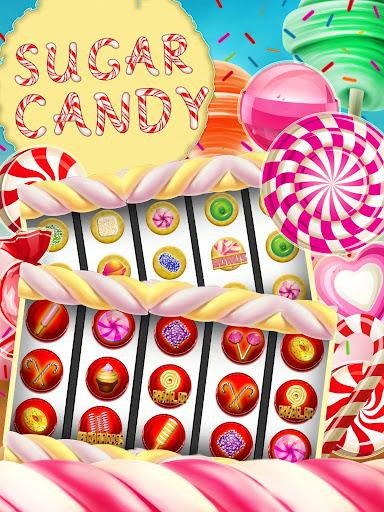 Sugar Candy 7u2019s u2013 Candy Slots 2.1 screenshots {n} 2