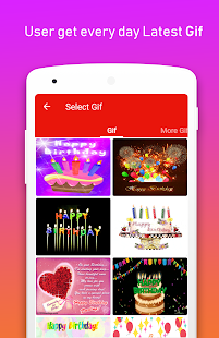 önskningar födelsedag gif grattis på födelsedagen – Appar på Google Play önskningar födelsedag