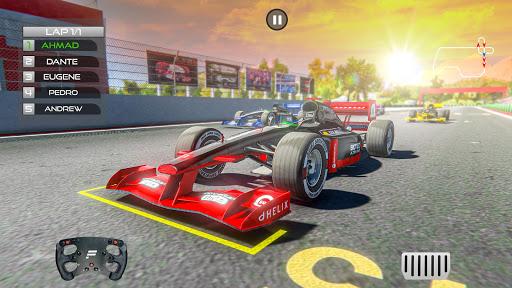 Car Racing Game : Real Formula Racing Motorsport 1.8 screenshots 1