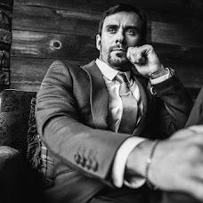 Wedding photographer Anton Kuznecov (AKuznetsov). Photo of 04.09.2017