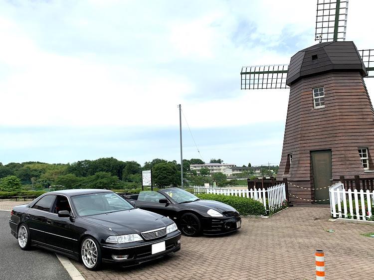 マークII JZX100のSSS(saitama street stage),オランダ,エクリプススパイダーに関するカスタム&メンテナンスの投稿画像2枚目