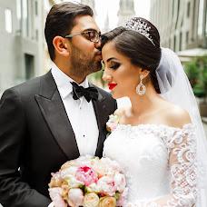 Wedding photographer Andrey Esich (perazzi). Photo of 10.08.2018