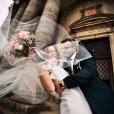 Wedding photographer Valeriya Yaskovec (TkachykValery). Photo of 23.05.2016