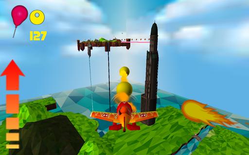 免費下載街機APP|Adventure of airplane app開箱文|APP開箱王
