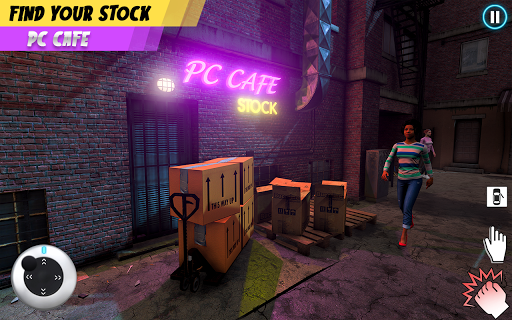 PC Cafe Business simulator 2020 screenshots 7