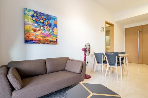 Alexandra View Suites, Singapore