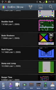 ColEm Deluxe – Complete ColecoVision Emulator mod apk download for android 1