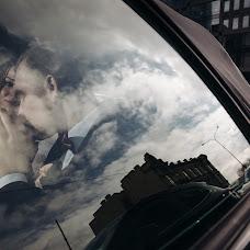 Свадебный фотограф Андрей Рахвальский (rakhvalskii). Фотография от 26.04.2018