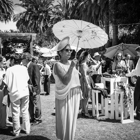 Wedding photographer Idaira Vega (IdairaVega). Photo of 08.12.2016