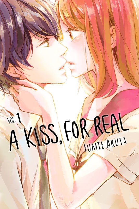 A Kiss, For Real (2018) - complete