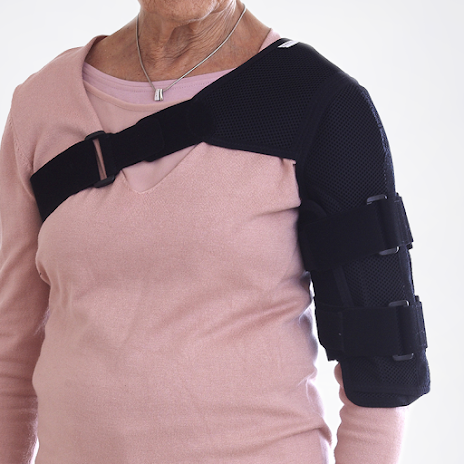 HumerusComfort Extend humeral fracture brace