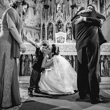Wedding photographer Guilherme Santos (guilhermesantos). Photo of 01.11.2016