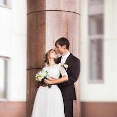 Wedding photographer Tatyana Afanaseva (tanya27). Photo of 06.11.2015
