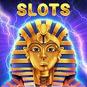 Slots: casino slots free icon