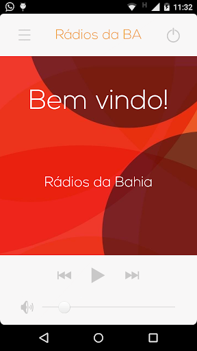 Rádios da Bahia BA