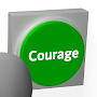 Courage Quotes APK icon