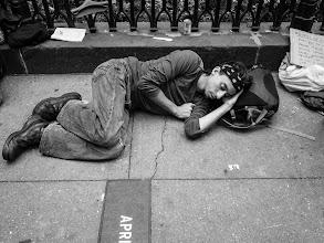 Photo: +Trey RatcliffNYC photowalk Lower Manhattan, NYC Ricoh GXR #streetphotography  #shootthestreet  #TRNewYorkPhotowalk