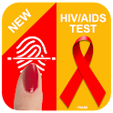 HIV/AIDS Test Prank icon