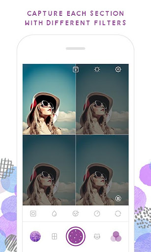 Macaron Cam - Photo Editor/Video Recording 2.7.5 screenshots 5