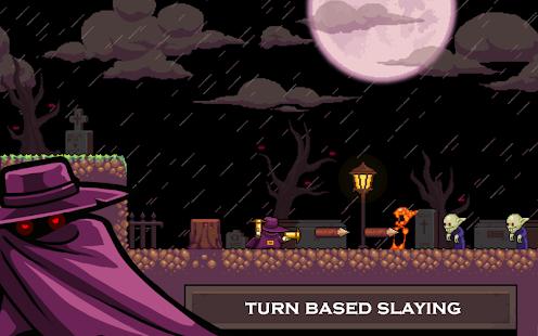 Turn Undead: Monster Hunter (Mod)