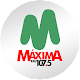 Rádio Máxima FM 107.5 Download on Windows