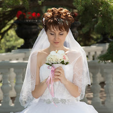 Wedding photographer Oleg Golovko (OlegGolovko). Photo of 20.02.2014