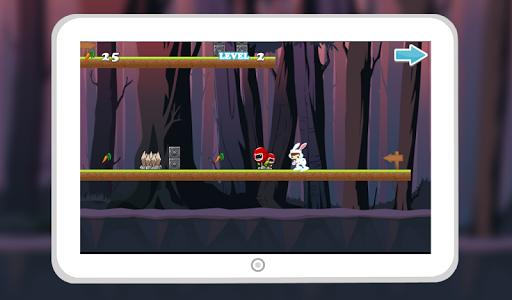 Super Angelo Bunny screenshot 5