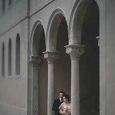 Wedding photographer Boris Tomljanović (boristomlj). Photo of 20.05.2018