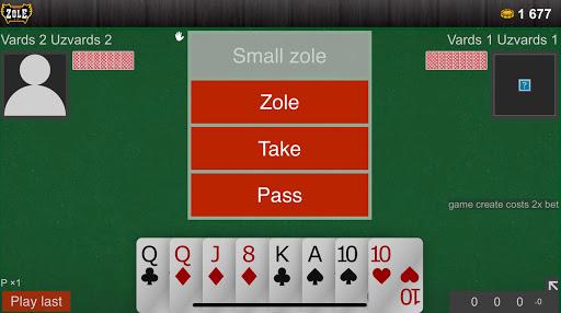 RaccoonZole  screenshots 1