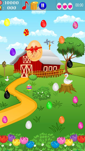 Easter Egg Attack 1.0.1 screenshots 5