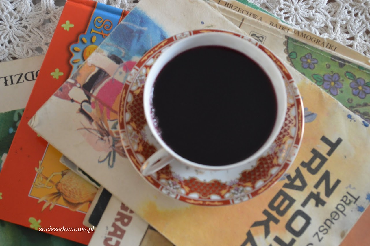 Herbatka poetycka