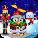 Christmas Drops 4 - Match three puzzle icon