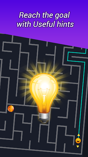 Maze Ball Game & Maze Puzzle Games game (apk) free download