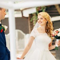 Wedding photographer Andrey Varvaryuk (Andryvar). Photo of 15.04.2016
