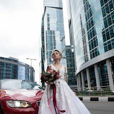 Wedding photographer Semen Pishta (ssam). Photo of 21.08.2018